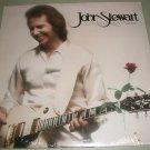 John Stewart Stevie Nicks - Bombs Away Dream Baby - RSO 3051 Sealed LP