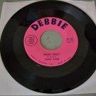 Jimmy Starr - It's Only Make Believe / Oooh Crazy - DEBBIE 101 -  45