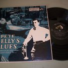 Jack Webb - Pete Kelly's Blues - RCA 1126 - Jazz Record LP