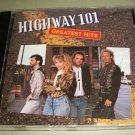 Highway 101 - Greatest Hits - Country  CD
