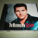 Ty Herndon - Steam -  Country  CD
