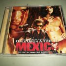 Once Upon A Time In Mexico - Robert Rodriguez - Original Soundtrack  CD