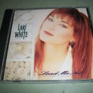 Lari White - Lead Me Not - Country  CD