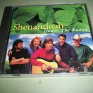 Shenandoah - Under The Kudzu - Country  CD