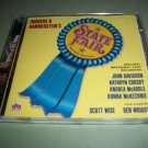State Fair The New Musical - John Davidson Kathryn Crosby - Original Broadway Cast  CD