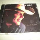 Rhett Akins - Somebody New  - Country  CD