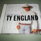 Ty England - Two Ways To Fall -  Country  CD