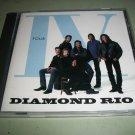 Diamond Rio - Four - Country  CD