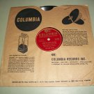 The Three Flames - Open The Door Richard / Nicholas - COLUMBIA 37268 - R&B 78 rpm