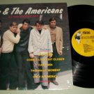 Jay & The Americans - All Time Greatest Hits - RHINO 70224 - Rock Record LP