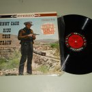 Johnny Cash - Ride This Train - COLUMBIA CS-8255 Country Record LP