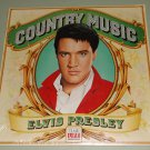 Elvis Presley - Country Music Time/Life STW-106   Sealed Record LP