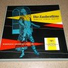 Die Zauberflote (The Magic Flute) Fricsay DGG 18 267 / 69 - 3 LP Box Set - Rare Classical Record LP