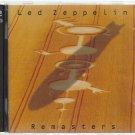 Led Zeppelin - Remasters - 2 CD's