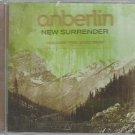 Anberlin New Surrender Brand New Factory Sealed CD