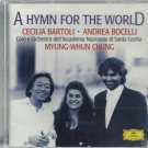 A Hymn For The World - Bartoli / Bocelli / Chung  Digital CD