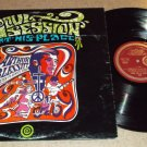 Arthur Blessitt - Soul Sessions At' His Place - CREATIVE 1530  Rare LP