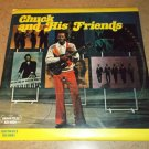 Chuck Berry And His Friends - Aristocrat 100 - 3 Rock Records LP's
