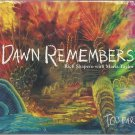 Dawn Remembers  Too Far - Rich Shapero w/ Maria Taylor -  Brand New Factory Sealed CD