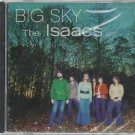 Big Sky - The Isaacs -  Brand New Factory Sealed CD