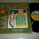 Reprise Presents - South Pacific - Sinatra / Crosby / Clooney - Record  LP