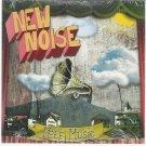 New Noise - Free Music - Hip Hop Rock Soul Pop Various Artist Promo  CD