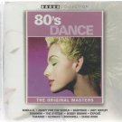80's Dance - Various Artist - R&B Soul Pop Various Artist CD