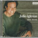 Julio Iglesias - The Best Love Song - HDCD Japan Issue - 2 CD's