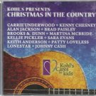 Kohl's Presents Christmas In The Country - CD