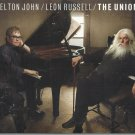 Elton John / Leon Russell - The Union - Rock  CD
