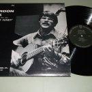 Gordon Bok w/ Ann Mayo Muir - Bay Of Bundy - FSI 54 - Folk LP