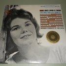 The Meg Welles Quintet - Once Upon A Theme - COLUMBIA 8689 - SEALED LP