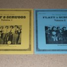 Lester Flatt & Earl Scruggs - The Vintage Years Vols. 1 & 2 - LP9 / 10   Bluegrass