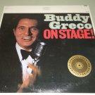 Buddy Greco - On Stage - EPIC 26116 - SEALED LP