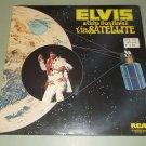 Elvis Presley - Aloha From Hawaii Via Satellite - RCA 6089 - Germany Issue - Rock Record LP