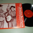 The Stanley Brothers - The Vintage Years  - CC-LP-17 - Bluegrass Record
