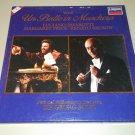 Verdi Un Ballo In Maschera - Pavarotti - 3 Classical Records LP