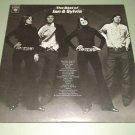 Ian & Sylvia - The Best Of - COLUMBIA 32516 - Folk 2 LP's
