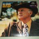 Bill Monroe Mr. Bluegrass - MCA 82 - Factory Sealed LP