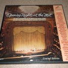 Opening Night At The Met - Various Artist  - RCA LM-6171 - 3 Classical Records  LP Box Set