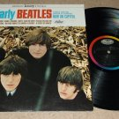 The Early Beatles - CAPITOL ST-2309 LP Record