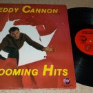 Freddy Cannon - 14 Booming Hits - RHINO 210 - Record LP