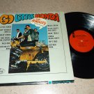 The Hondells - Go Little Honda - MERCURY 20940 - Record LP