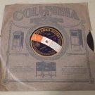 Toscha Seidel - Orientale Violin Solo  - COLUMBIA 78138 - Record 78rpm