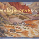 Melissa Crabtree - The Day I Fell In the Water - New Sealed  Rock  CD
