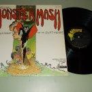 Bobby (Boris) Pickett - Original Monster Mash - LONDON 71063  Holloween LP Record LP