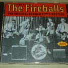 Best Of The Fireballs - Original Norman Petty Masters - Signed By All Artist