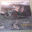 The Singing Loves Just Keep On Traveling Christian NEW SEALED Private Label