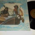 Loggins and Messina - Full Sail - COLUMBIA 32540 Rock Quad Record  LP