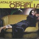 Natalie Merchant  Ophelia  CD